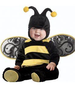 JTENGYAO Infant Boys Girls Animal Costume Halloween Christmas Pajamas Cosplay Costume
