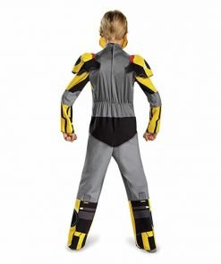 Disguise - Boy's Animated Bumblebee Costume