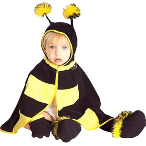 Halloween Costumes Item - Lil Bee Baby Costume 3-12 Months