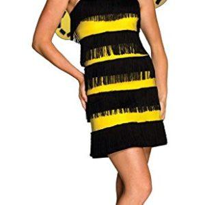 Secret Wishes Women's Bee Mine Adult Costume