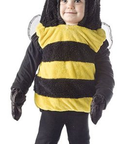 Bumble Bee Jumper Toddler Costume