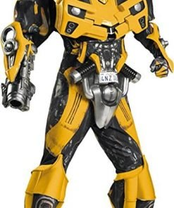 Morris Costumes Men's BUMBLEBEE THEATRICAL XL 42-46
