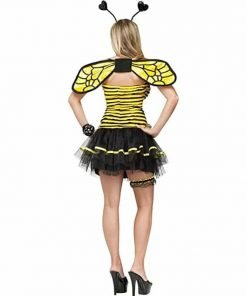 Fun World Busy Bee Costume