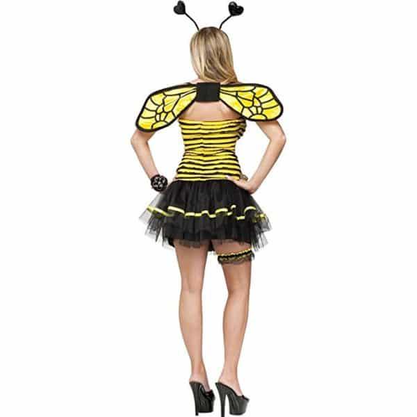 Fun World Busy Bee Costume
