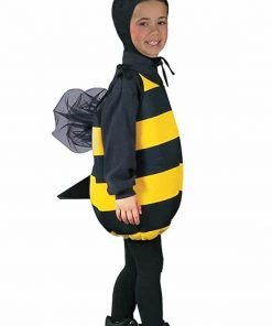 Forum Novelties Inc - Honey Bee Child Costume