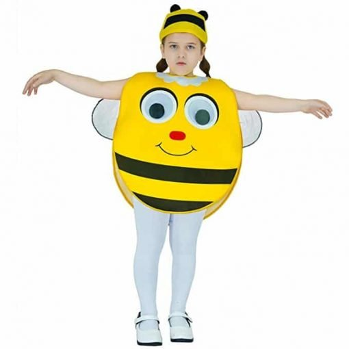 flatwhite Cute Animal Costume For Kids One Size Fits 4-9Y