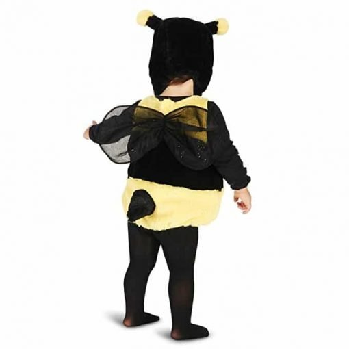 Bumble Bee Infant Costume