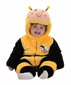 Staringirl Baby Unisex Spring Sleepsuit Child Fancy Dress Onesie Party Costumes