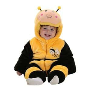 Staringirl Baby Unisex Spring Sleepsuit Child Fancy Dress Onesie Party Costumes