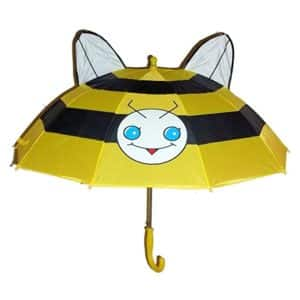 Kid's Animal Umbrella