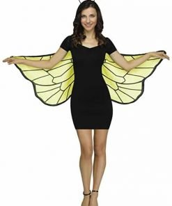 Fun World - Soft Bumble Bee Wings