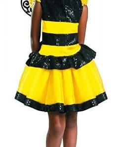 Razzle Dazzle Bee Child Costume (4-6X)