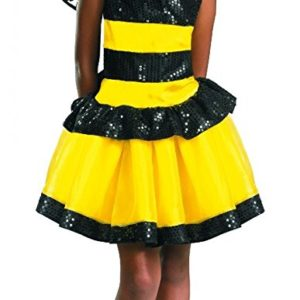 Razzle Dazzle Bee Child Costume (4-6X)