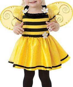 Amscan Little Stinger Halloween Costume