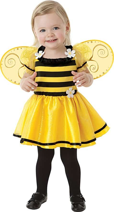 Amscan Little Stinger Halloween Costume
