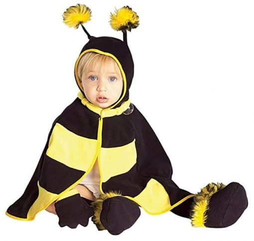 Rubie's Costume Co - Lil' Bee Infant Costume