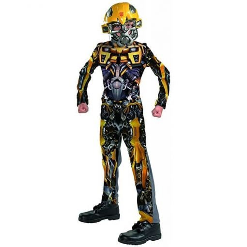 Baoer Bumblebee Classic Costume - Medium