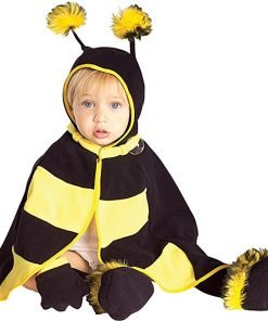 Morris Costumes Little Girl's Lil Bee Costume, 3-12 Months