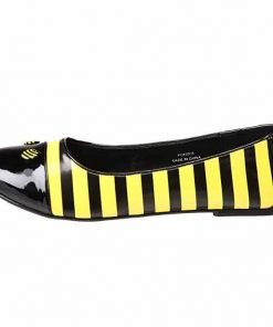Funtasma by Pleaser Women's Bee-16 Flat