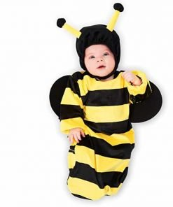 Leadtex - Sweet as Honey Bumblebee Infant Bunting