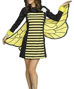 Fun World Women's Bee My Honey Costume