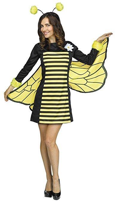 Fun World Women's Bee My Honey Costume