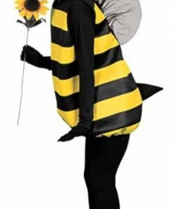 Forum Women's Bumble Bee Costume - Choose Size