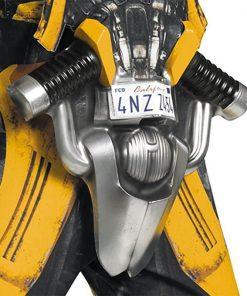 3-D Super Deluxe Theatrical Bumblebee Costume