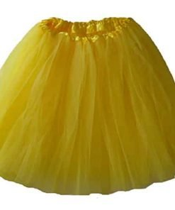 Adult Ballet Tutu Waist 18-36 Length 16-17 by Southern Wrag Company USA