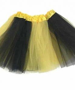 Rush Dance Colorful Ballerina Girls Dress-Up Princess Costume Recital Tutu