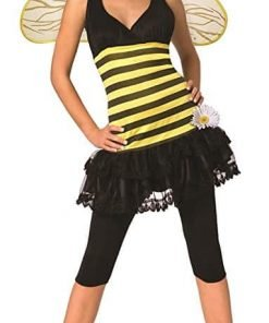 Morris Custumes Women's Bee Costume