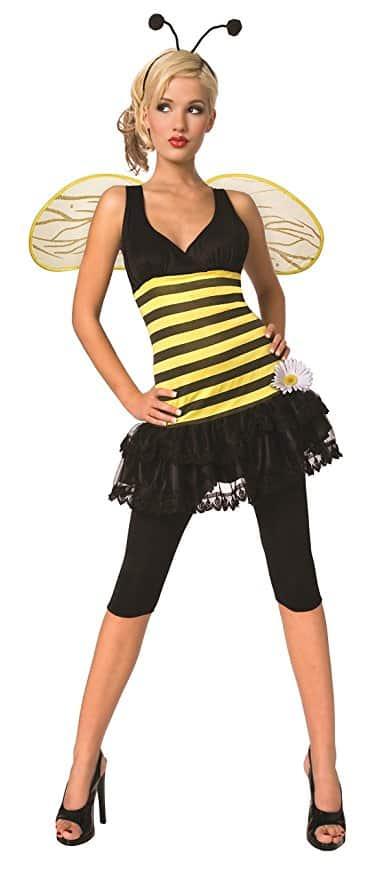 Morris Custumes Women's Bee Costume