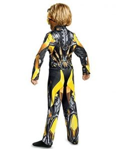 Disguise Boy's Bumblebee Costume