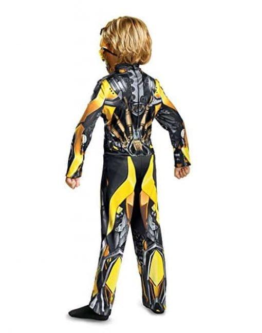 Disguise Boy's Bumblebee Costume
