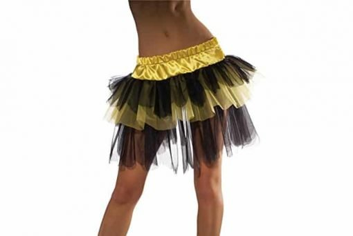 Secret Wishes Elastic Waistband Tutu