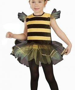 Forum Novelties Baby Girl's Bee Mine Toddler Costume