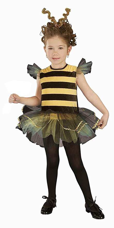 sc 1 st  Buy Bee Costumes & Forum Novelties Baby Girlu0027s Bee Mine Toddler Costume