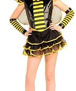 Forum Novelties Queen Bee Costume, Medium