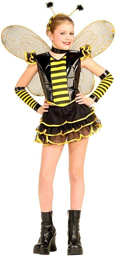 Forum Novelties Queen Bee Costume, Medium