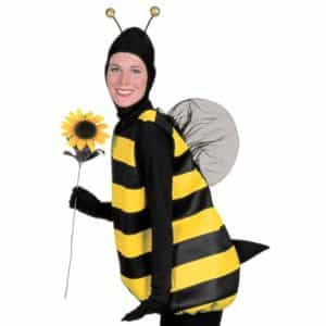 Forum Women's Bumble Bee Costume - Choose Size