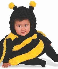 Rubie's Costume Co. Baby Bumble Bee Costume