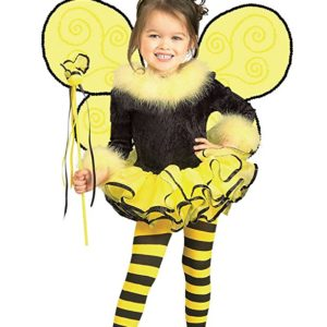 Bee Costume for Toddler or GIrls
