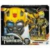 Transformers: Dark of the Moon - Robo Power - Costume Bumblebee (Small)
